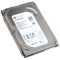 DYSK DO REJESTRATORA HDD-ST1000VX001 1TB 24/7 SURVEILLANCE SEAGATE