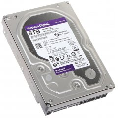 DYSK DO REJESTRATORA HDD-WD81PURZ 8TB 24/7 WESTERN DIGITAL