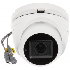 KAMERA AHD, HD-CVI, HD-TVI, CVBS DS-2CE56H0T-IT3ZF - 5.0 Mpx 2.8 ... 13.5 mm - <strong>MOTOZOOM </strong>HIKVISION