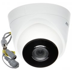 KAMERA AHD, HD-CVI, HD-TVI, CVBS 1080p 2.8 mm HIKVISION DS-2CE56D0T-IT3F (2.8mm)(C)