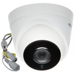 KAMERA AHD, HD-CVI, HD-TVI, CVBS, 5 Mpx 2.8 mm HIKVISION DS-2CE56H0T-IT3F( 2.8mm)