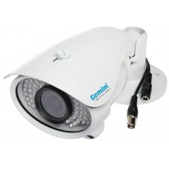 KAMERA AHD, HD-CVI, HD-TVI, PAL GT-CH21C5-28VFW - 1080p 2.8 ... 12 mm GEMINI TECHNOLOGY
