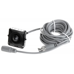 KAMERA HD-TVI DS-2CS54D7T-PH PINHOLE - 1080p 2.8 mm HIKVISION