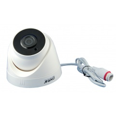 KAMERA IP 1080p 2.8 mm NETIP ONVIF DNR IP736H