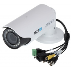 KAMERA IP BCS-TIP6500AIR ONVIF 2.0, 5 Mpx 4 ... 9 mm