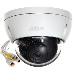 KAMERA IP DH-IPC-HDBW4120EP-AS ONVIF 2.42 - 1.3 Mpx 2.8 mm DAHUA