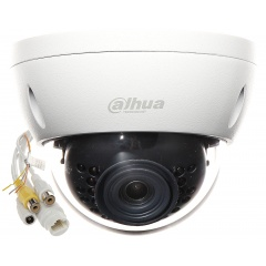 KAMERA IP DH-IPC-HDBW4830EP-AS -0400B ONVIF 2.42 - 8.3 Mpx 4 mm DAHUA