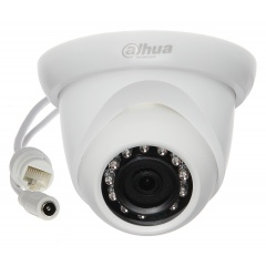 KAMERA IP DH-IPC-HDW1320SP ONVIF 2.0, - 3 Mpx 3.6 mm DAHUA