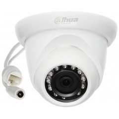 KAMERA IP DH-IPC-HDW1320SP-028 ONVIF 2.42 - 3 Mpx 2.8 mm DAHUA