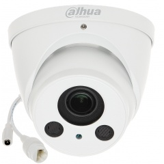 KAMERA IP DH-IPC-HDW2231RP-ZS - 1080p, 2.7 ... 13.5 mm - <strong>MOTOZOOM </strong>DAHUA