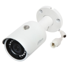 KAMERA IP DH-IPC-HFW1120SP ONVIF 2.0, - 1.3 Mpx 3.6 mm DAHUA