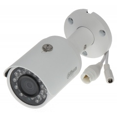 KAMERA IP DH-IPC-HFW1220SP ONVIF 2.0, - 1080p 3.6 mm DAHUA