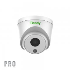 KAMERA IP 1080p 2.8 mm Super Starlight TIANDY TC-C32HP-M