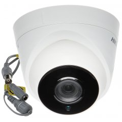 KAMERA WANDALOODPORNA AHD, HD-CVI, HD-TVI, CVBS, 1080p 2.8 mm HIKVISION DS-2CE56D0T-IT3F( 2.8mm)