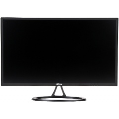"MONITOR LED 27"", FULL HD, 1080p, VGA, HDMI, AUDIO, DAHUA, DHL27-F600"