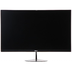 "MONITOR LED 23.8"", FULL HD, 1080p, VGA, HDMI, AUDIO, DAHUA, DHL24-F600"