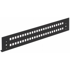 PATCH PANEL SC, LC duplex PP-48/2