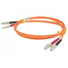PATCHCORD WIELOMODOWY PC-2LC/2LC-MM62 1 m